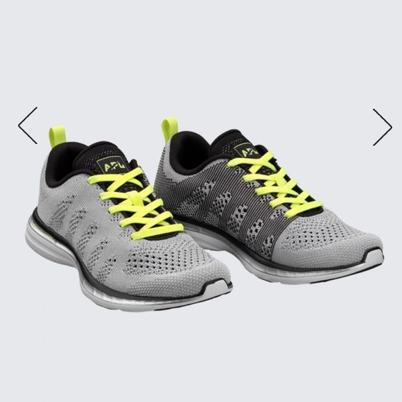 f736ec88600 APL Shoes - APL TECHLOOM PRO size 7.5